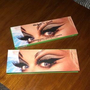 """💯Authentic Kat Von D Eyeshadow Palette """"Divine"""""""